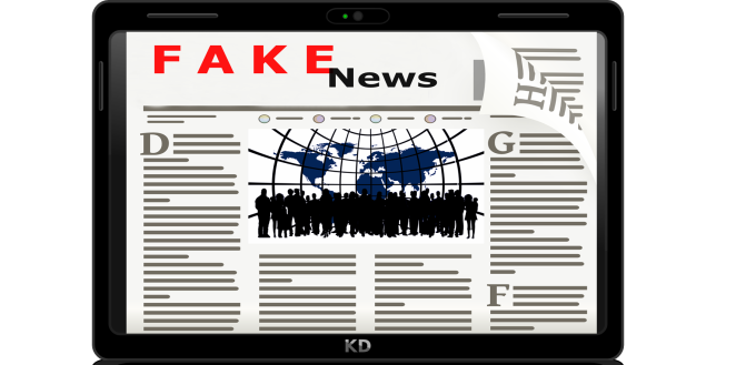 A Look at the History of Fake News